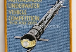 4 international autonomous underwater vehicle competition