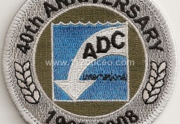 adc 40th anniversary
