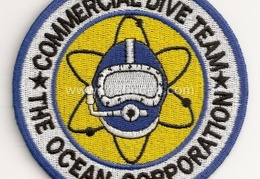 commercial dive team the ocean corporation
