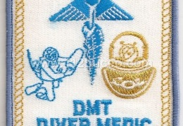 international board undersea medicine diver medic