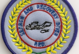 prd search recovery diver