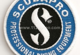 scubapro proffesional diving equipment
