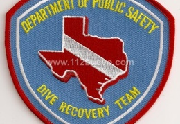 texas dive recovery team