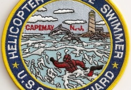 usa cg rescue swimmer capemay nj