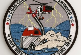 uscg air station clearwater