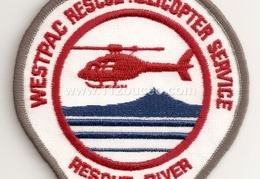westpac rescue helicopter service rescue diver