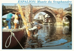 espalion musee scaphandre