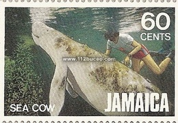 jamaica sea cow