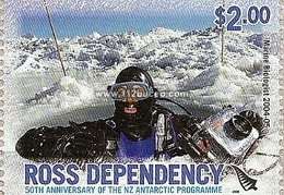 Dependencia Ross