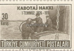 turkey 1951 helmet diver