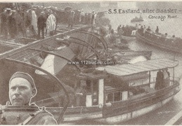 eastland after disaster