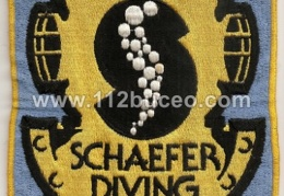 schaefer diving co freeport texas