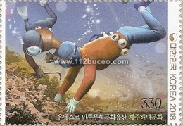 south korea woman diver2