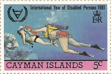 cayman_international_year_disabled_persons_1981.jpg